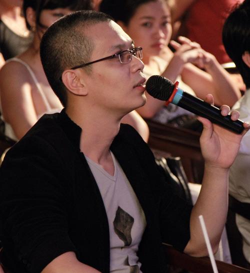 Vietnam Idol: Cuộc chiến 1 chọi 4 - 3