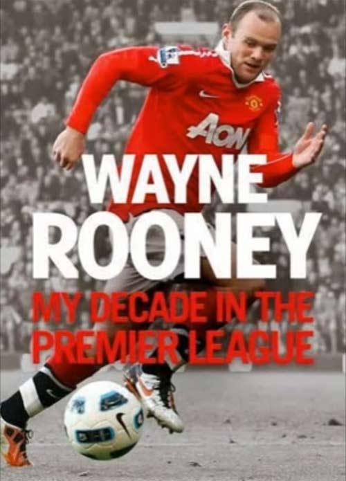 """Rooney nói về """"cuộc chiến"""" giảm cân - 1"""