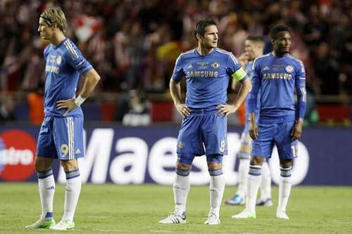 Chelsea: Đã vội vàng bán Meireles? - 2