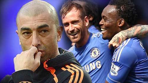 Chelsea: Đã vội vàng bán Meireles? - 1