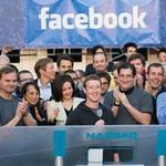 """Tài chính - Bất động sản - Facebook lại là """"tội đồ"""" của Phố Wall"""