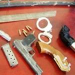 An ninh Xã hội - Băng nhóm dùng súng, mìn… thanh toán đối thủ