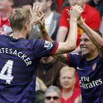 Bóng đá - Arsenal: Tố chất nhà vô địch