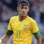 """Bóng đá - MU """"phá két"""" vì Neymar"""