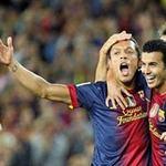 Bóng đá - Top 5 bàn thắng đẹp nhất vòng 3 La Liga