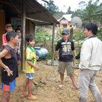 Tin tức trong ngày - Quảng Nam: Dân hoảng loạn kể về trận động đất