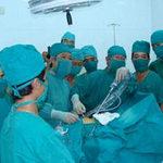 Sức khỏe đời sống - Cắt bỏ khối u bằng quả bóng tennis ở tim