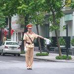 An ninh Xã hội - Bắt tạm giam 4 tháng nữ cảnh sát giao thông