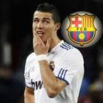 Bóng đá - Nhà cái: Ronaldo có thể gia nhập Barca