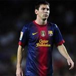 Bóng đá - HOT: Barca chưa vội tái ký HĐ với Messi
