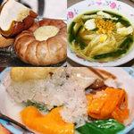 Ẩm thực - Món ngon độc đáo tại khu chợ Campuchia
