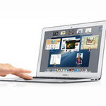 Thời trang Hi-tech - Macbook Air có giá trên 14 triệu đồng