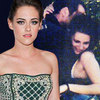 Kristen lo lắng lộ diện sau scandal