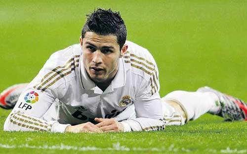 Vụ Ronaldo: Lỗi Real ở đâu? - 1