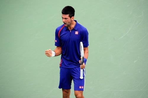 Djokovic – Wawrinka: Bước tiến vững chắc (Vòng 4 US Open) - 1