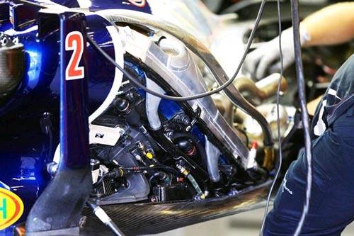 F1 - Italian GP: Cơ hội tấn công Alonso - 2
