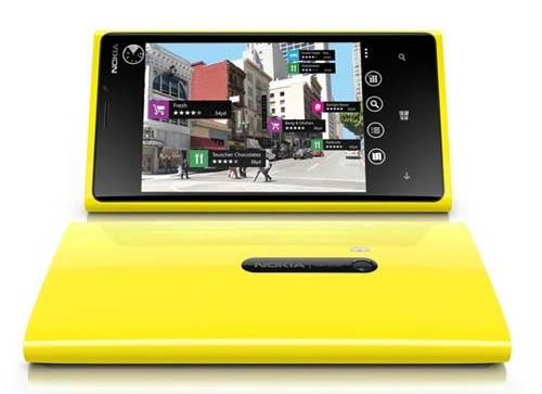 """Nokia Lumia 920 """"linh hồn"""" cách mạng WP8 - 3"""