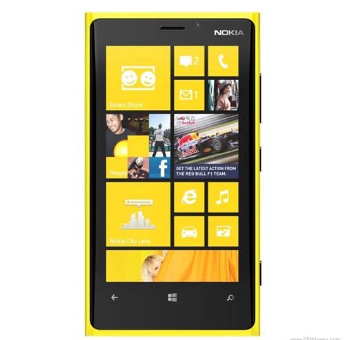 """Nokia Lumia 920 """"linh hồn"""" cách mạng WP8 - 2"""