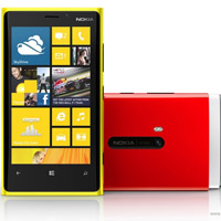 Nokia Lumia 920 linh hn cch mng WP8