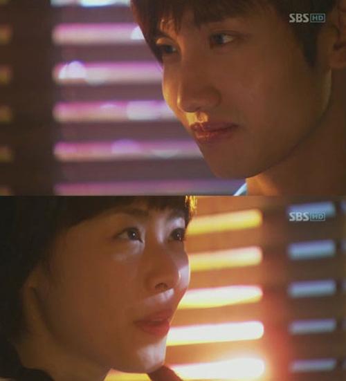 Đêm tân hôn nóng bỏng trên màn ảnh Hàn - 6