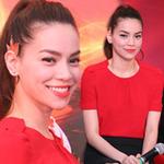 Ca nhạc - MTV - Hà Hồ chung ghế nóng với Thái Y Lâm