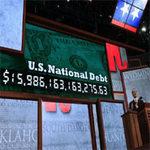 Tài chính - Bất động sản - Ai là chủ nợ 16 nghìn tỷ USD của Mỹ?