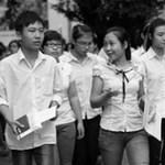 Giáo dục - du học - Doanh nghiệp - cử nhân khó đến với nhau
