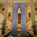 Tài chính - Bất động sản - Xôn xao: Tòa nhà hình 'chiếc quần dài'