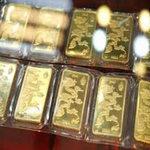 Tài chính - Bất động sản - Lại xuất hiện vàng miếng giả hiệu SJC