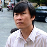 Tin tức trong ngày - Xét xử nhà báo Hoàng Khương