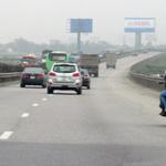 An ninh Xã hội - Nữ GĐ bị cướp táo tợn trên cao tốc Pháp Vân