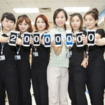 Galaxy S3 vượt 20 triệu chiếc trong 100 ngày