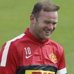 """Bóng đá - MU """"để dành"""" Rooney cho dịp cuối năm"""