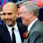 Bóng đá - NÓNG: Sir Alex bí mật gặp Pep Guardiola