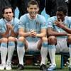 Man City vỡ mộng Ronaldo vì Sir Alex