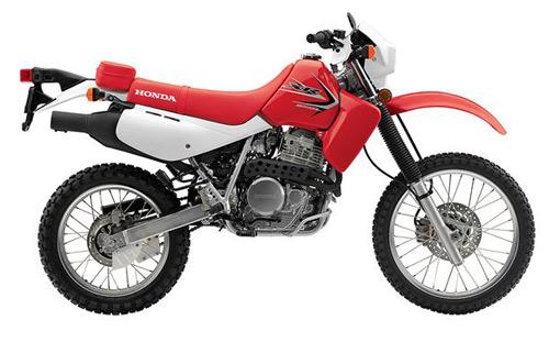 Điểm mặt xe máy khủng của Honda 2013 - 6