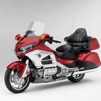 Điểm mặt xe máy khủng của Honda 2013