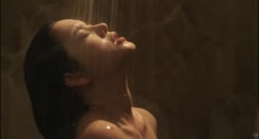 Clip Lý Nhã Kỳ nóng rẫy trong phim - 3