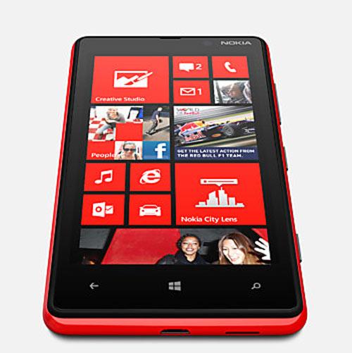 Nokia Lumia 820 có gì đặc biệt? - 1
