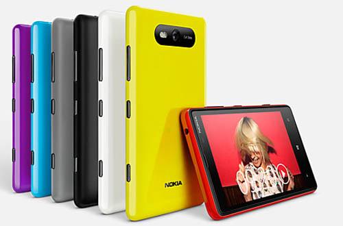Nokia Lumia 820 có gì đặc biệt? - 3