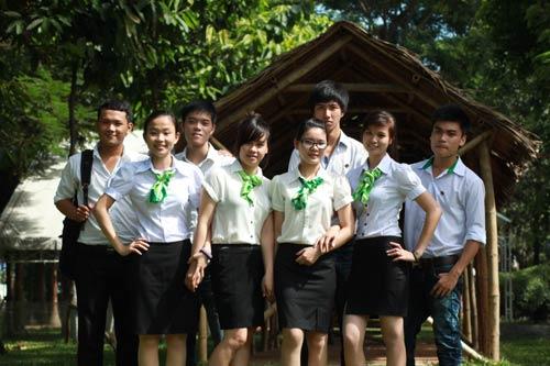 ĐH Duy Tân tuyển sinh các ngành khối B - 1