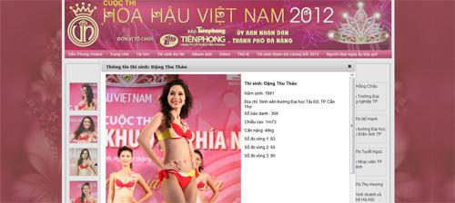 Sự thật học vấn của Tân hoa hậu Việt Nam - 1
