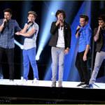 Ca nhạc - MTV - One Direction đại thắng tại MTV VMAs