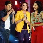 """Ca nhạc - MTV - Lộ """"bom tấn"""" của tập 3 Đối đầu The Voice"""