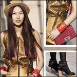 Thời trang - Mix đồ sành điệu cho nữ công sở thời @