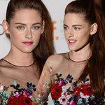 Phim - Kristen Stewart bơ vơ trên thảm đỏ