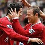 Bóng đá - Ronaldo trong con mắt Rooney