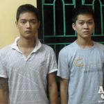 An ninh Xã hội - Khởi tố 2 kẻ giết người dã man để cướp của