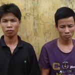 An ninh Xã hội - Bắt 2 kẻ cướp, hiếp sau 48 giờ gây án