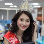 Thời trang - Sự thật học vấn của Tân hoa hậu Việt Nam